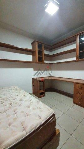 Lindo apartamento no Edifício Porto Belo ? mobiliado com 3 quartos sendo 1 suíte máster. - Foto 14