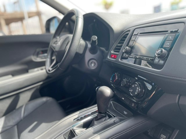 HONDA HR-V EX 1.8 Flexone 16V 5p Aut. - Foto 8