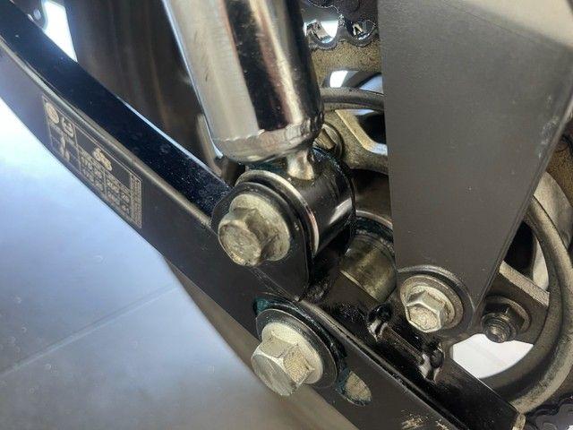 Moto Yamaha factor 125cc 2021 revisada na autorizada  - Foto 3