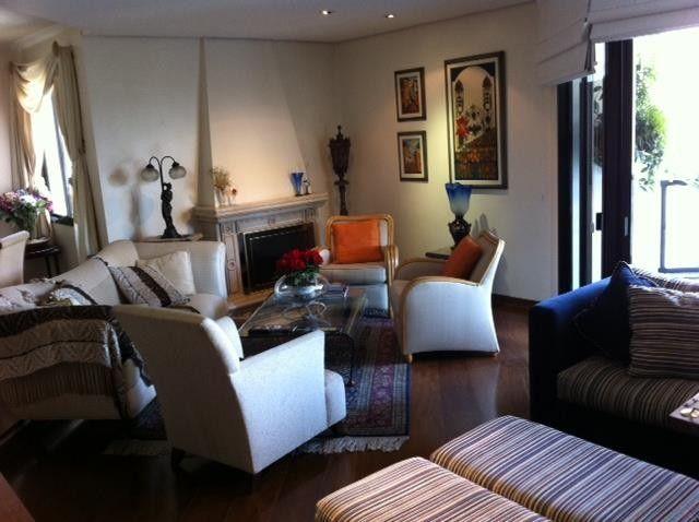 Apartamento residencial para locação, Indianópolis, São Paulo. - Foto 3