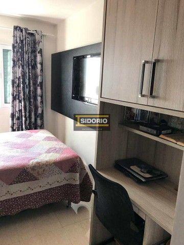 Apartamento à venda com 2 dormitórios em Monza, Colombo cod:10213 - Foto 13