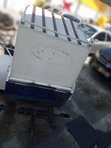 Ótima oportunidade para quem trabalha na rua vendo salgados e doces !!! - Foto 4