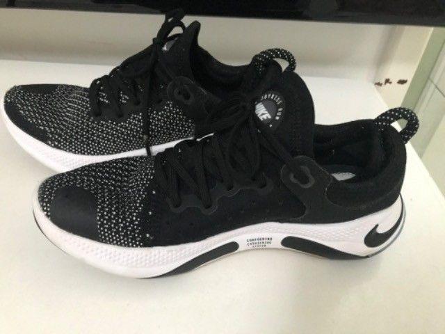 Tênis Nike Joyride Run- Feminino- Semi novo - Foto 5