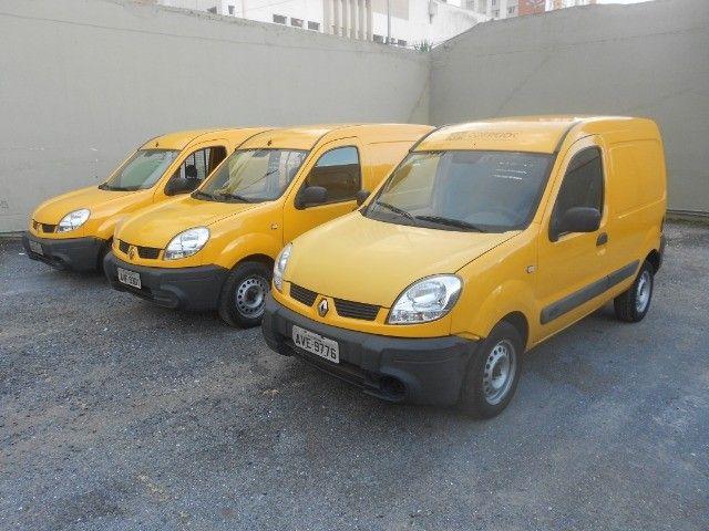 kangoo cargo ,renault kangoo cargo ano 2012/2013 arrumo financiamento !! - Foto 16