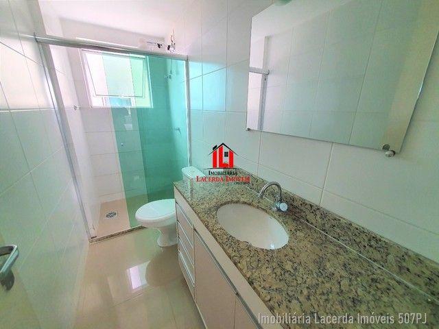Residencial Reserva Das Praias| Com 3 dormitórios | 100% mobiliado - Foto 16