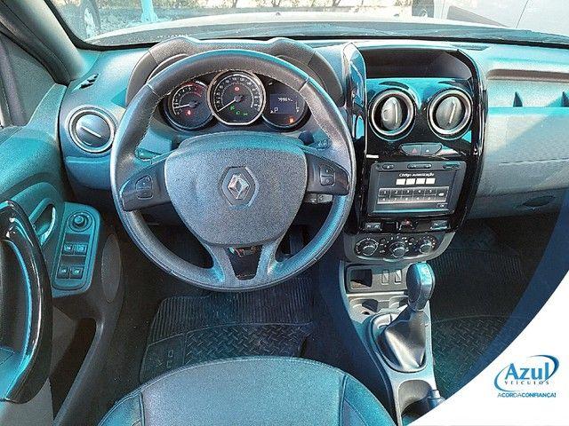 Renault Duster 2.0 16V HI-FLEX DYNAMIQUE AUTOMATICO - Foto 4