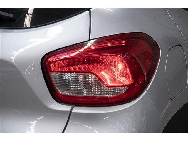 Renault Kwid 2020 1.0 12v sce flex zen manual - Foto 13