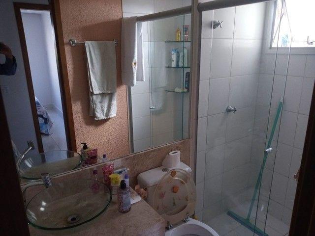 Apartamento 2 quartos, montado em armários, garagem, lazer, financia - Foto 7