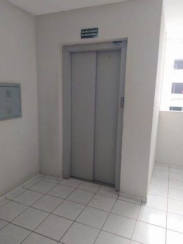 Sete Coqueiros - 84 m² - 3 quartos - Bancários (Elevador) - Foto 10