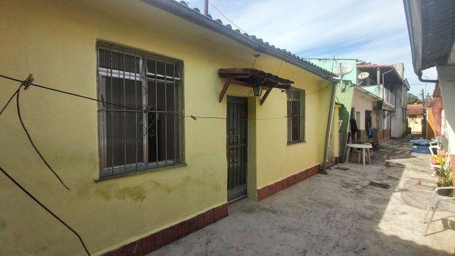 Imobiliária Nova Aliança!! Vende Casa de Vila com 1 Quarto na Rua Ceará em Muriqui