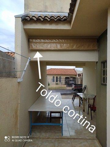 Toldo cortina de enrolar (m²) - Foto 4