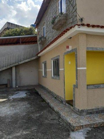 2 Belas Casas Bairro Santa Clara - Barra Mansa - Foto 3