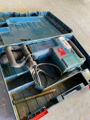 Martelo rompedor 10KG - locação para construção civil  - Foto 4