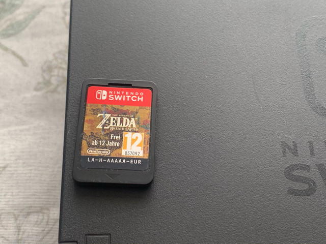 Nintendo Switch mais Zelda - Foto 5