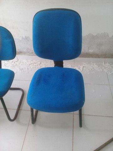 Cadeiras para escritório  - Foto 5