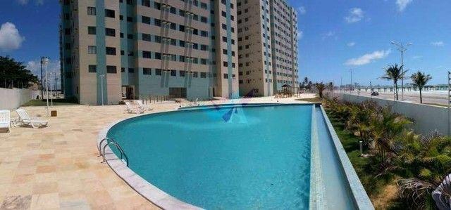 Vendo apto no condominio residencial Via Costeira rl - Foto 4