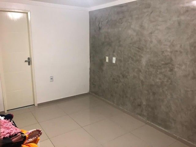 Casa com 4 dormitórios à venda, 180 m² por R$ 430.000,00 - Maraponga - Fortaleza/CE - Foto 16
