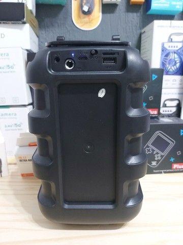 Caixa de som Bluetooth Kimiso Kms-2007  - Foto 3