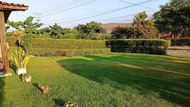 Casa em Condomínio - Casa com 4 quartos - Ref. GM-0022 - Foto 16
