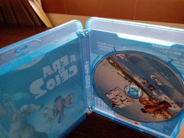 Coleção BLUE Ray a era do gelo 4 BLUE Ray - Foto 2