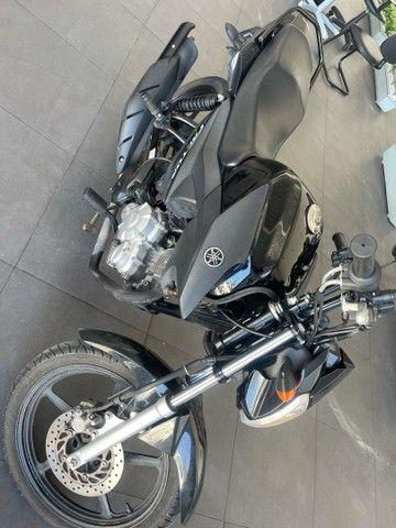 Moto Yamaha factor 125cc 2021 revisada na autorizada  - Foto 15