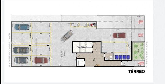 Terrazzo Residencial  - Lançamento extraordinário com 3 Qtos em Granbery - Foto 7