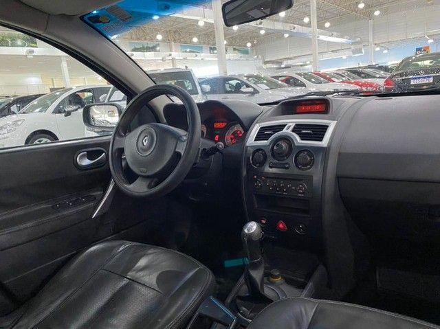Renault Megane Expression 1.6 Flex 2011. - Foto 10