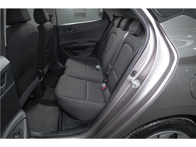 Hyundai Hb20 2020 1.0 12v flex vision manual - Foto 12