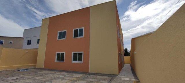MT- Apartamentos com possibilidade de Entrada a partir de mil! Venha conferir! - Foto 2