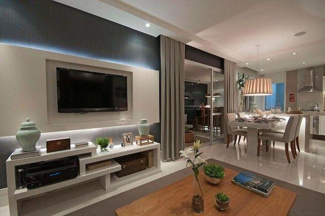 Aª = Apê dentro do Reserva Inglesa, com 02 quartos em 69m² prontinho para morar. - Foto 4