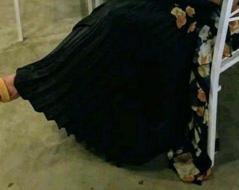 Vestido vendo ou troco  - Foto 3