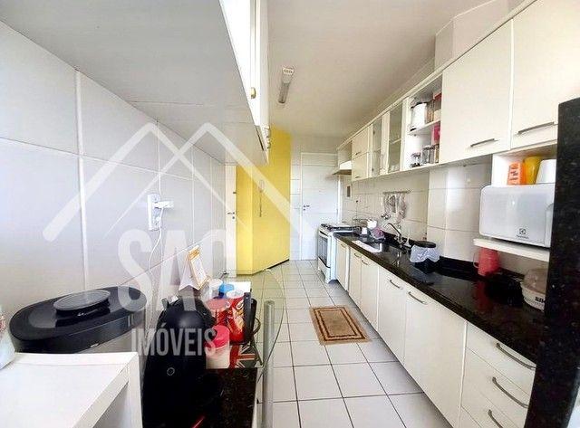 Vendo apartamento no Renascença 1 - Foto 3