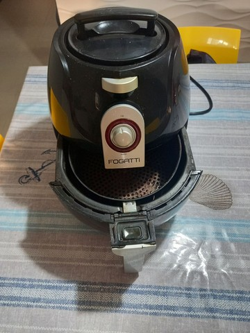 Fritadeira elétrica  - Foto 5