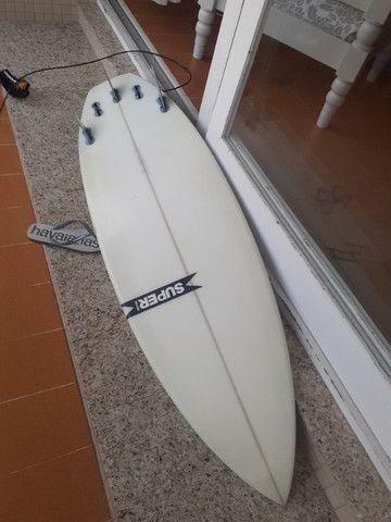 Prancha de surf Superbrand 5'11 - 29,1 L - Foto 3