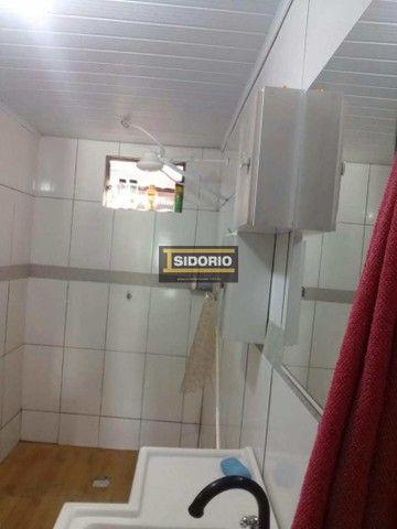 Casa à venda com 2 dormitórios em Maracanã, Colombo cod:C0063 - Foto 12