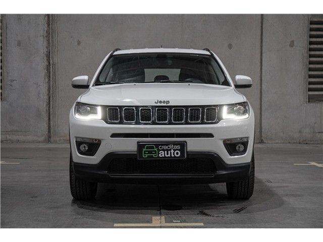 Jeep Compass 2019 2.0 16v flex longitude automático - Foto 3