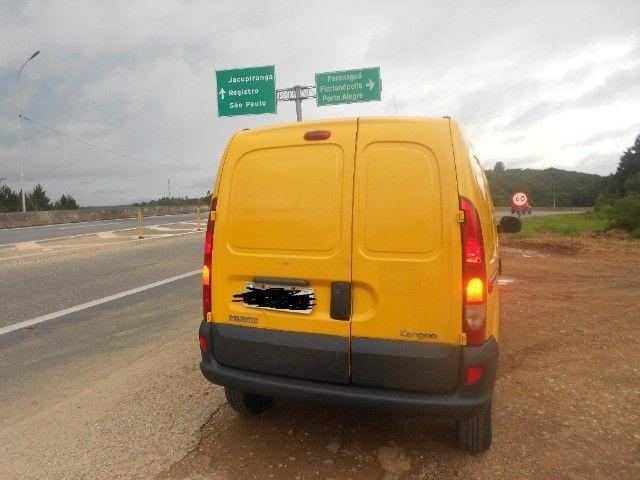 kangoo cargo ,renault kangoo cargo ano 2012/2013 arrumo financiamento !! - Foto 9
