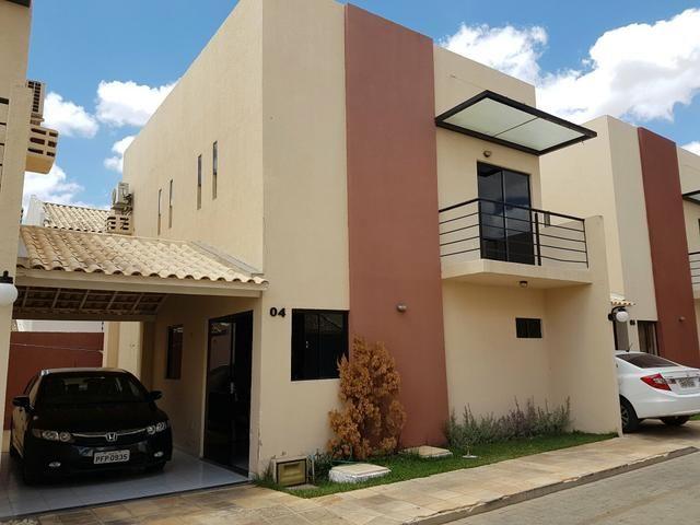 Vendo duplex condominio Juca Freire na Nova Betânia Mossoró 119 m2