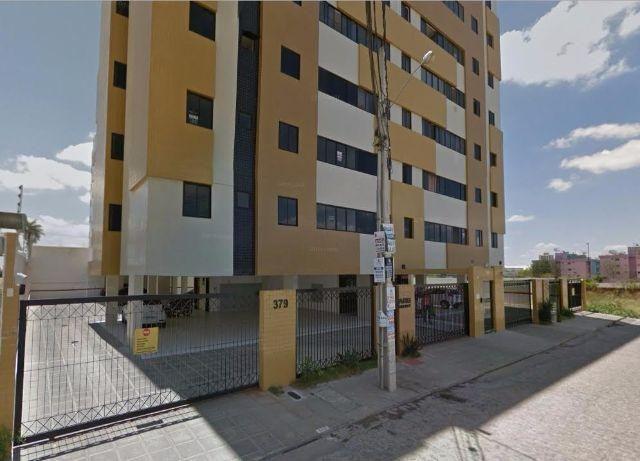 Apartamento em otima localização no Bairro do Catole