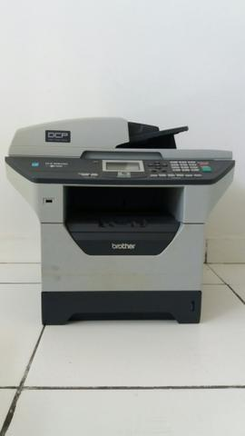Impressora brother dcp-8080dn