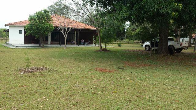 Fazenda 735 Alqueires ( 3559 Ha ) Barra do Garça-MT ( General carneiro )