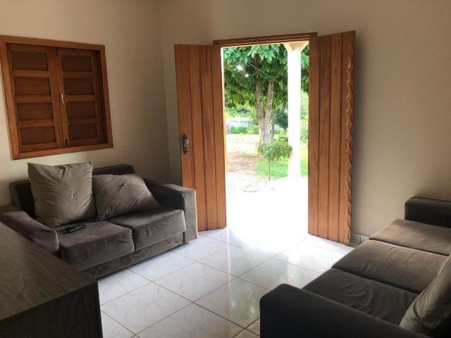 Casa em Vila Campinas