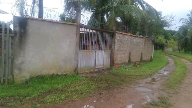 Vendo casa no taquari próximo a unida de de saúde