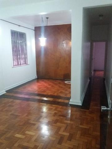 Amplo Apartamento - 02 Quartos