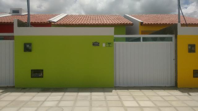 Bela Casa no Portal Campina