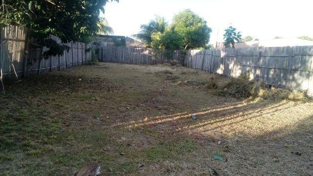 Terreno no bairro Area verde