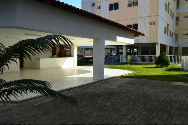 Condomínio Bella Piazza (Financiável)