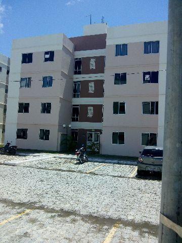 Apartamento Villa Jardins Club