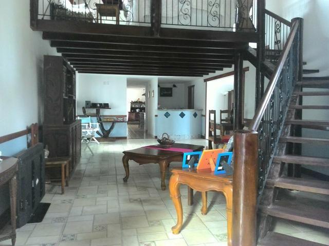 Casa rústica com pousada e restaurante - Foto 4