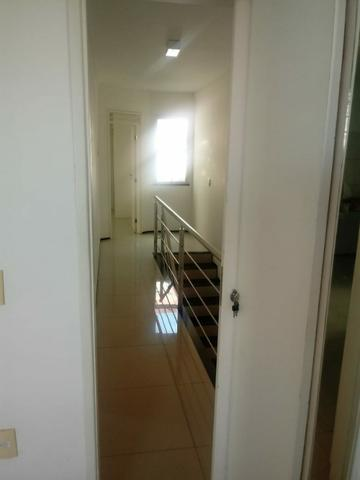 CA0090 - Casa 165m², 3 Suítes, 4 Vagas, Cidade dos Funcionários, Fortaleza - Foto 9